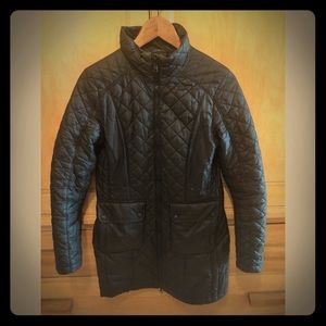 The North Face Women's Quilted Winter Jacket
